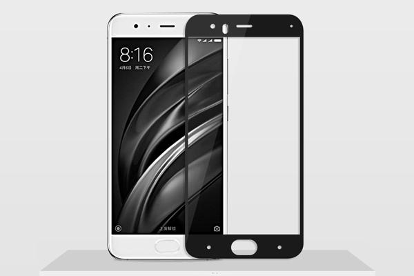 Thay mặt kính Xiaomi mi6 Chính hãng