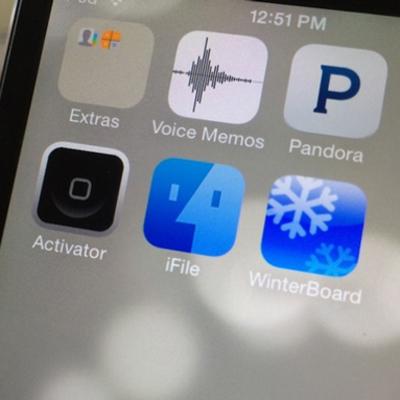 Hướng dẫn cài iFile cho iPhone đảm bảo thành công 100%