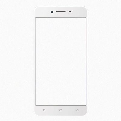 Thay mặt kính cảm ứng Oppo A33