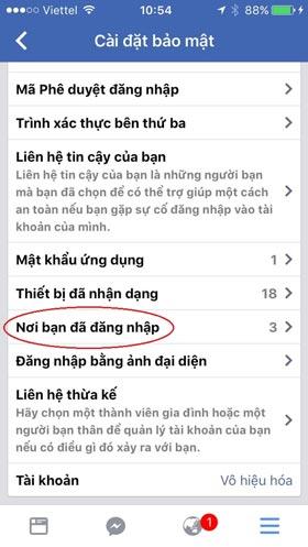 cach-dang-xuat-messenger-tren-iphone-8