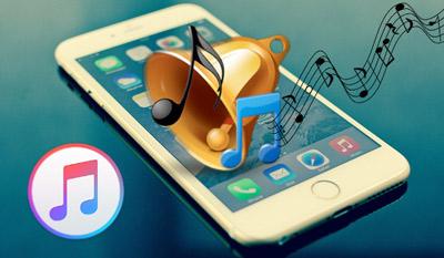Hướng dẫn tải nhạc chuông iPhone 6 bằng iTunes bản mới nhất