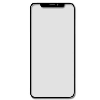 Ép kính, thay mặt kính iPhone X - Xs - Xs Max - Xr