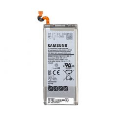 Thay pin Samsung Note 8 (SM-N950U, SM-N950F)