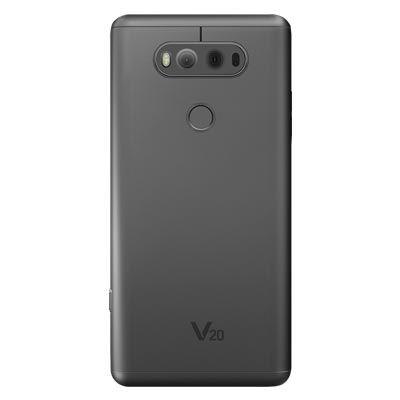 Thay vỏ LG V20