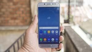 Cách chụp màn hình Samsung Galaxy J7 không phải ai cũng biết