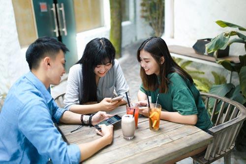 Hướng dẫn cách chuyển tiền mạng Viettel bằng i-Share