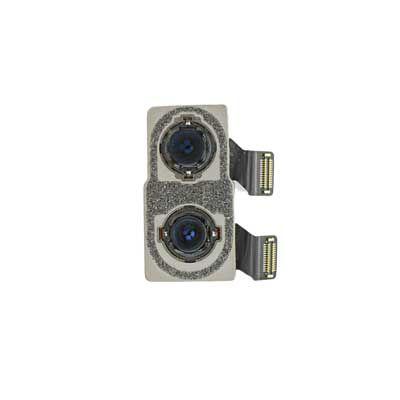 Thay camera iPhone X - Xs - Xs Max - Xr