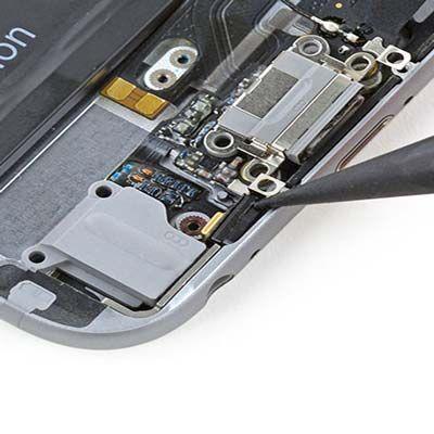 Thay mic iPhone 8, 8 Plus