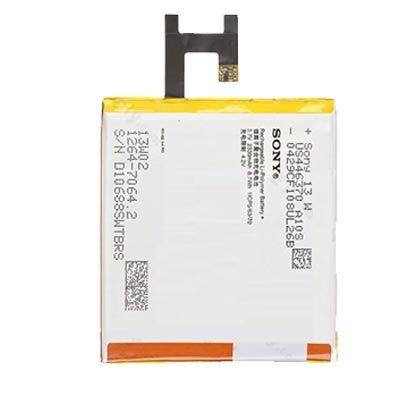 Thay pin Sony Xperia C6