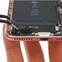 Thay mic iPhone X - Xs - Xs Max - Xr