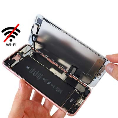 Thay, sửa IC wifi iPhone 8, 8 Plus