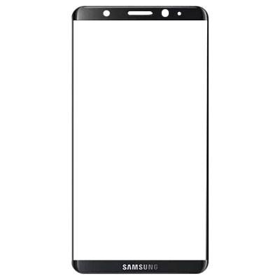 Thay mặt kính cảm ứng Samsung Galaxy Note 8