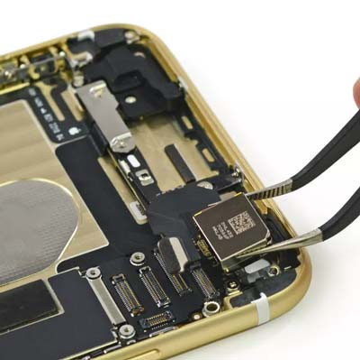 Thay, sửa IC nguồn iPhone X - Xs - Xs Max - Xr