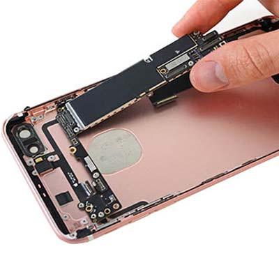 Thay main iPhone X - Xs - Xs Max - Xr