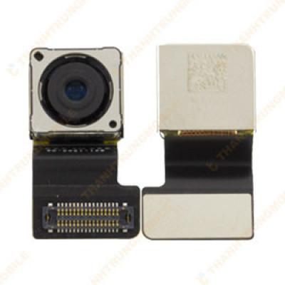Thay camera trước, sau iPhone 5, 5S