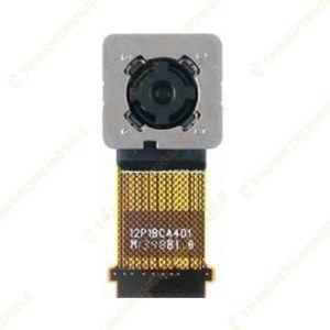 Thay camera HTC J One, HTC One M7 chính hãng tại Tp HCM
