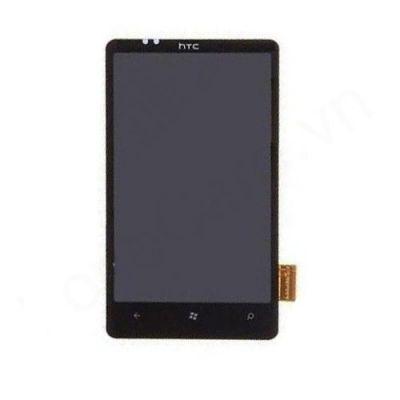 Thay mặt kính cảm ứng HTC Desire A8181
