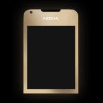Thay Mặt Kính Nokia 8800e