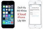 Mở khóa icloud iphone 4s