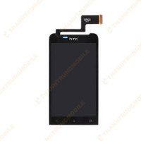 Thay màn hình HTC Incredible S