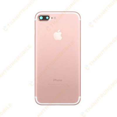 Thay vỏ iPhone 6 Plus thành iPhone 7 Plus