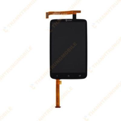 Thay màn hình HTC Surround T8788