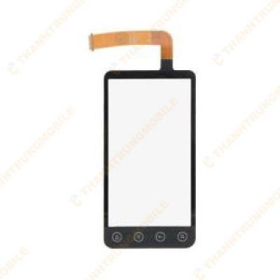 Thay mặt kính cảm ứng HTC Hero