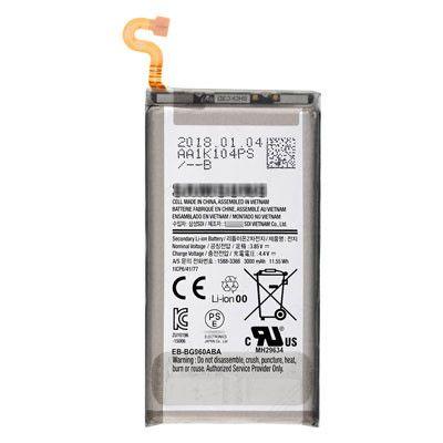 Thay pin Samsung S9, S9 Plus