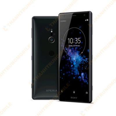 Thay màn hình Sony Xperia XZ2, XZ2 Compact