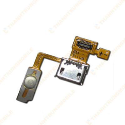 Thay dây nút nguồn Sony Xperia Z1 C6902