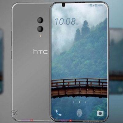 Thay màn hình HTC U12