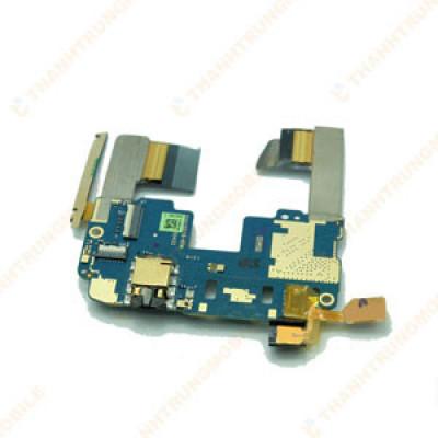 Sửa, thay ic nguồn zenfone 5/5z/5 Lite/ 5 Pro