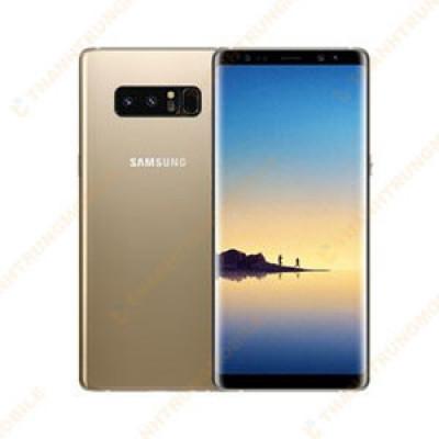 Ép, thay mặt kính Samsung Galaxy Note 9
