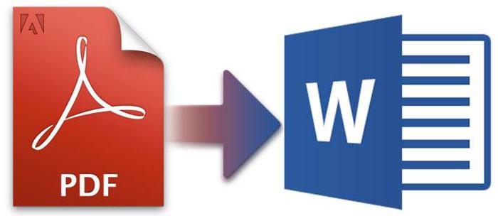 3 Cách chuyển file PDF sang Word trực tuyến nhanh, chính xác nhất