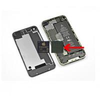 Thay IC nguồn iPhone 5, 5S