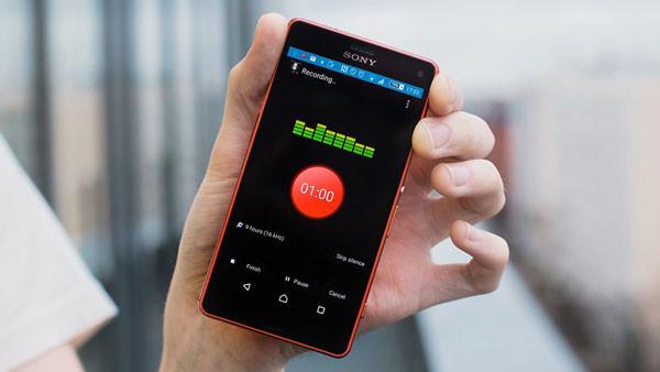 Phần mềm ghi âm cuộc gọi miễn phí cho Android và iOS