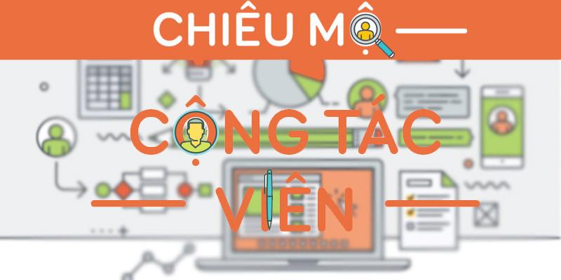 Trở thành CTV  trên Thành Trung Mobile và chia sẻ giá trị tới cộng đồng