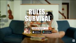 Hướng dẫn tải Rules of Survival APK + PC