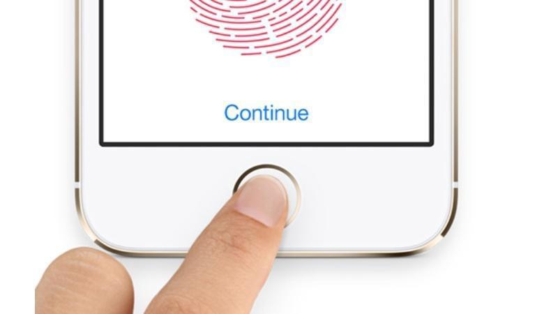 04 mẹo sửa lỗi Touch ID trên iPhone 7 được dân mạng truyền tai nhau