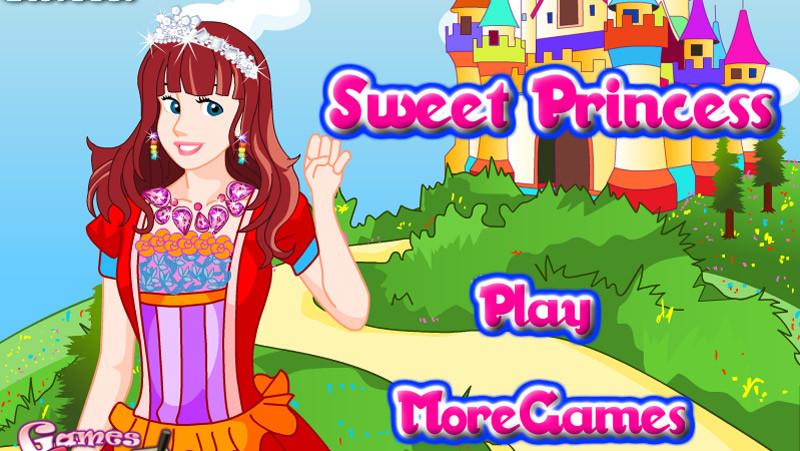 Tổng hợp 10 Game trang điểm công chúa hay nhất