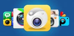 Link tải ứng dụng chụp ảnh cực hot camera 360