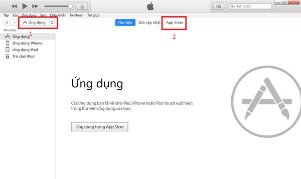 cách tạo ID Apple nhanh chóng và miễn phí - bước 1