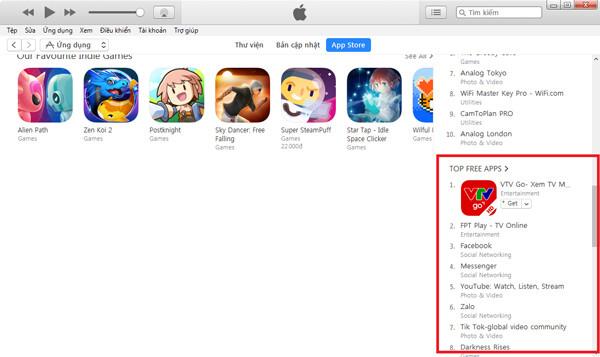 cách tạo ID Apple nhanh chóng và miễn phí - bước 2