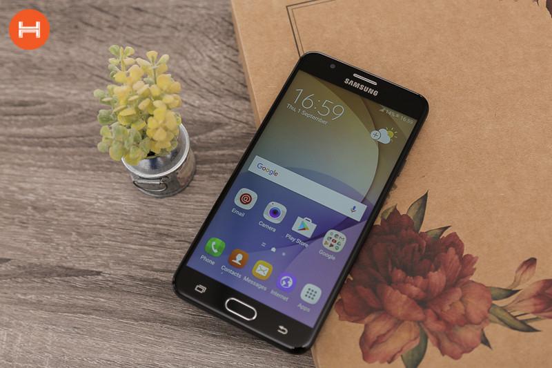Khắc phục lỗi Galaxy J7 Prime không gửi được tin nhắn chỉ với 7 bước dễ dàng