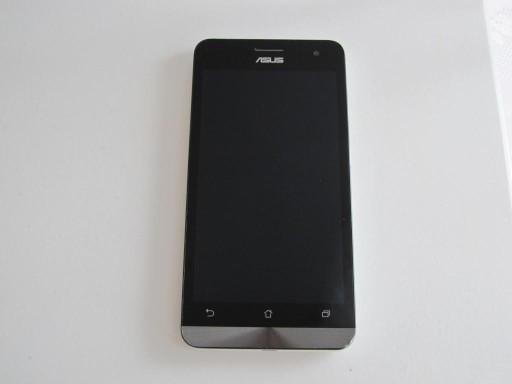 Nguyên nhân và cách khắc phục Asus Zenfone 5 bị mất đèn màn hình