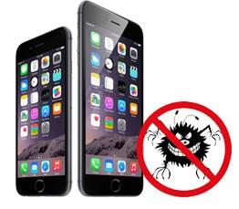 Avira phần mềm giúp bạn tiêu diệt toàn bộ virus trên iPhone