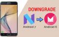 5 Bước giúp bạn hạ cấp Android 7.0 Nougat về 6.0 vô cùng đơn giản