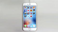 Làm thế nào để biết iPhone 6, 6 Plus đã thay màn hình?
