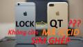 Server Apple lại lỗi iPhone Lock bỗng thành Quốc Tế ???