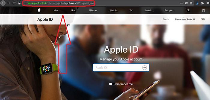 Cách thay đổi mật khẩu iCloud đơn giản chỉ với 5 bước